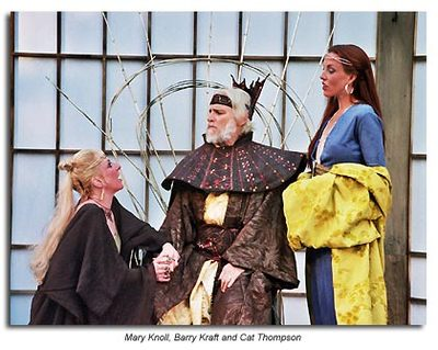 king lear, goneril, regan, william shakespeare