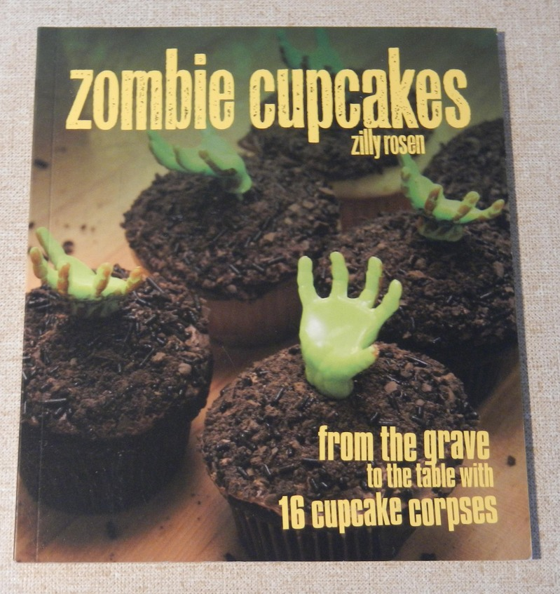 5 Little Books About Zombies