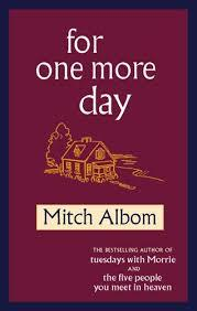 Mitch Albom collection