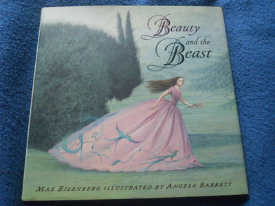 beauty and the beast, Max eilenberg, angela barrett