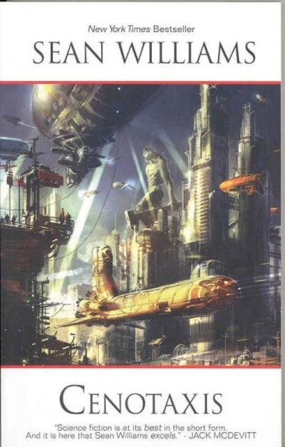 Book cover (Saturn Returns)