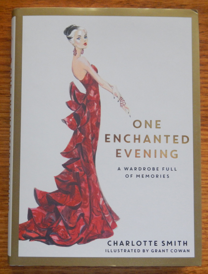 One Enchanted Evening by Charlotte Smith