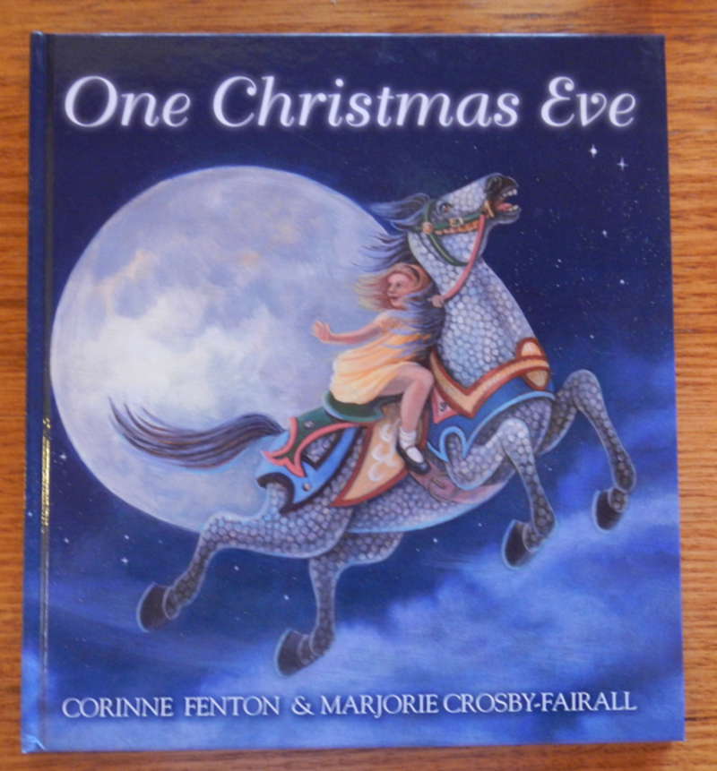 Lovely Christmas Stories For Children