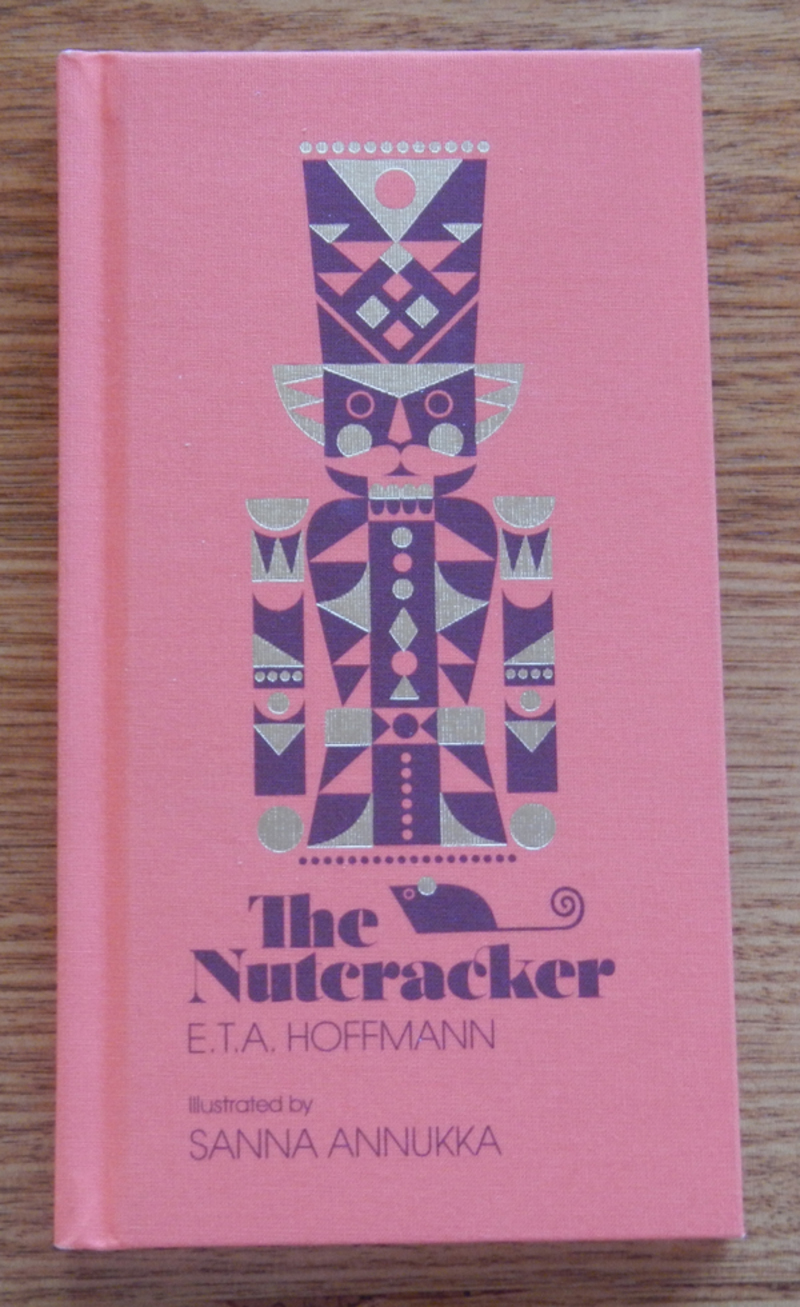 Different Versions Of 'The Nutcracker'
