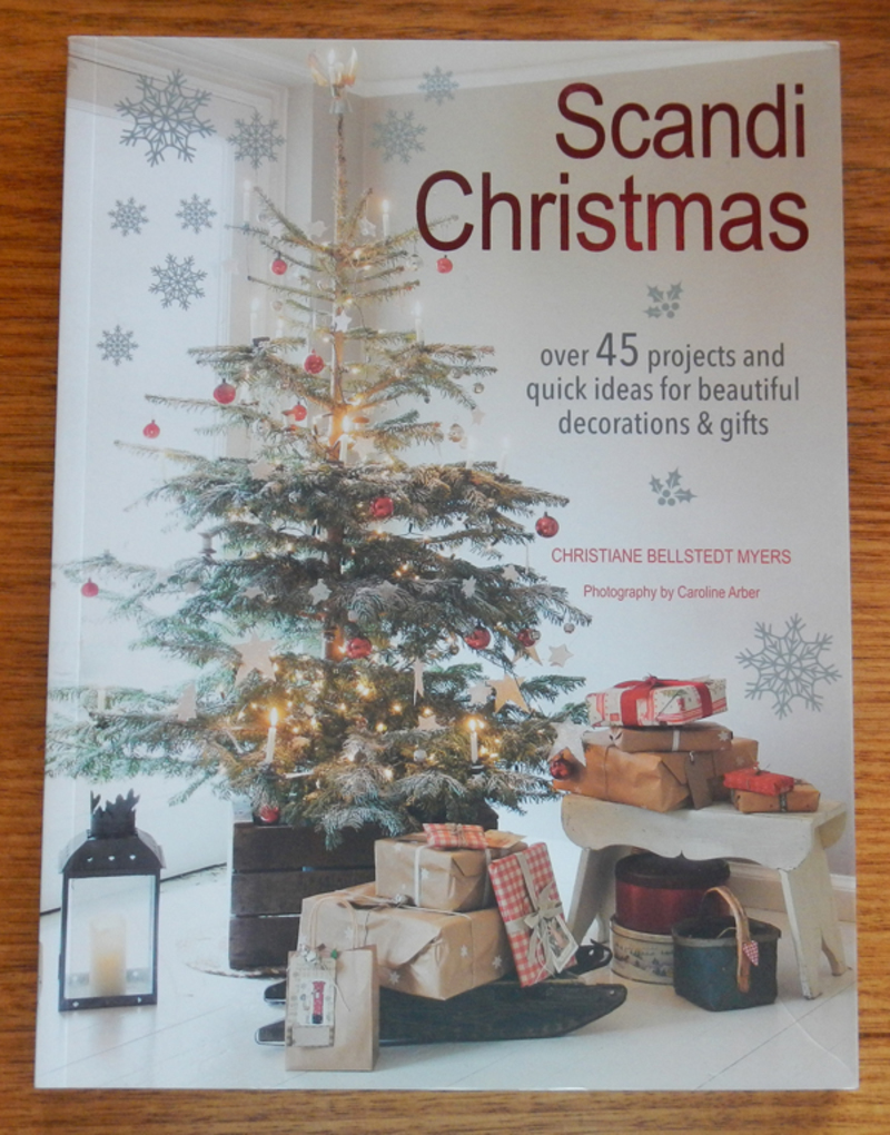 Christmas-Themed Books For Adults