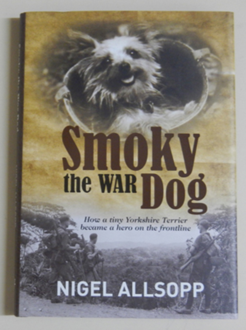 5 Books About Dogs During Wartime