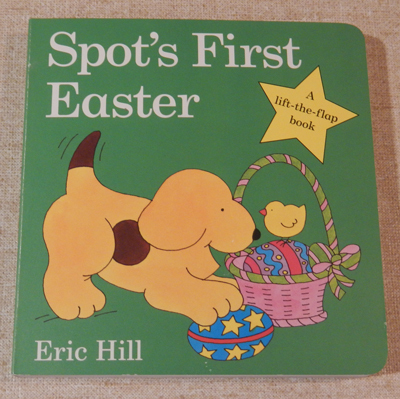Easter Books For Kids: Part 1