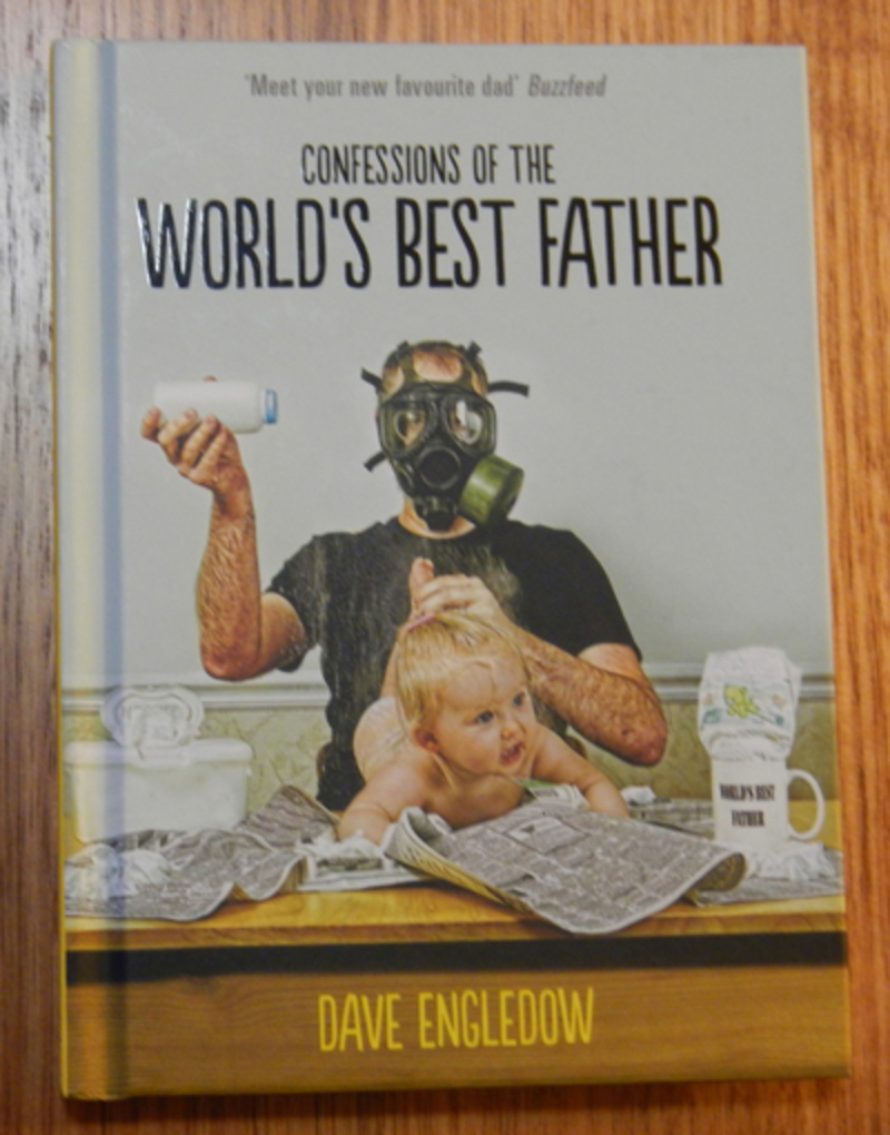 Books For Father's Day: Part One