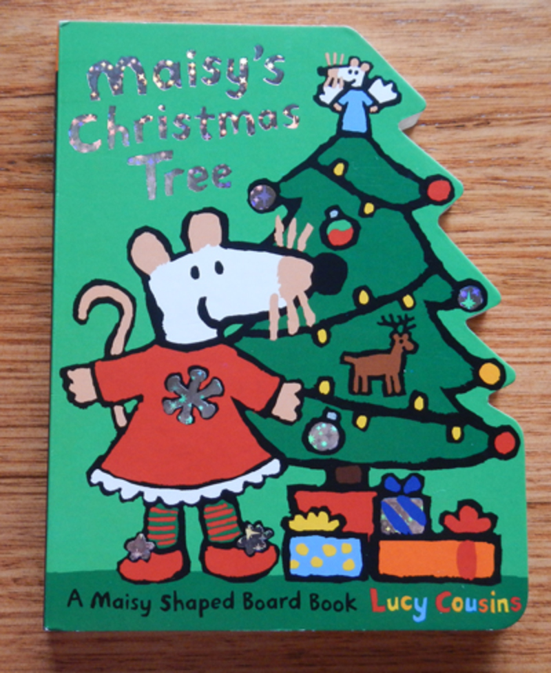 Christmas Books For Young Children