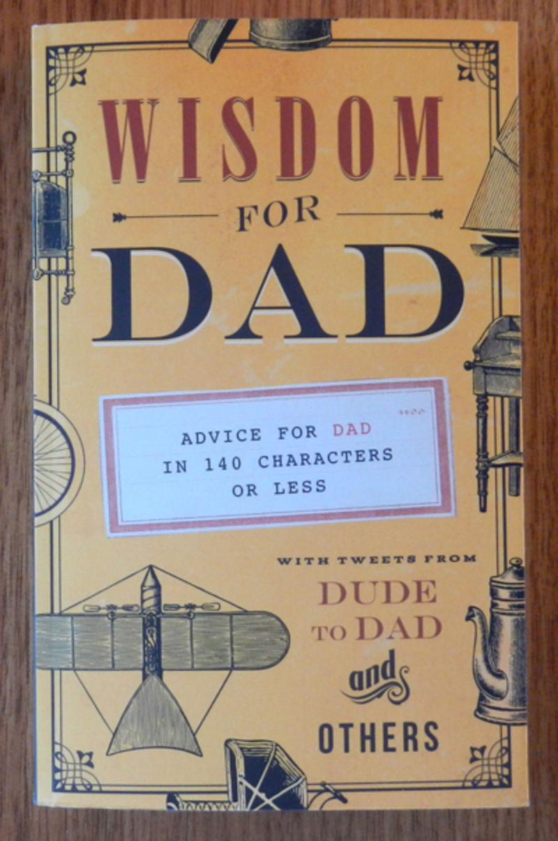 Father's Day: Gift Books