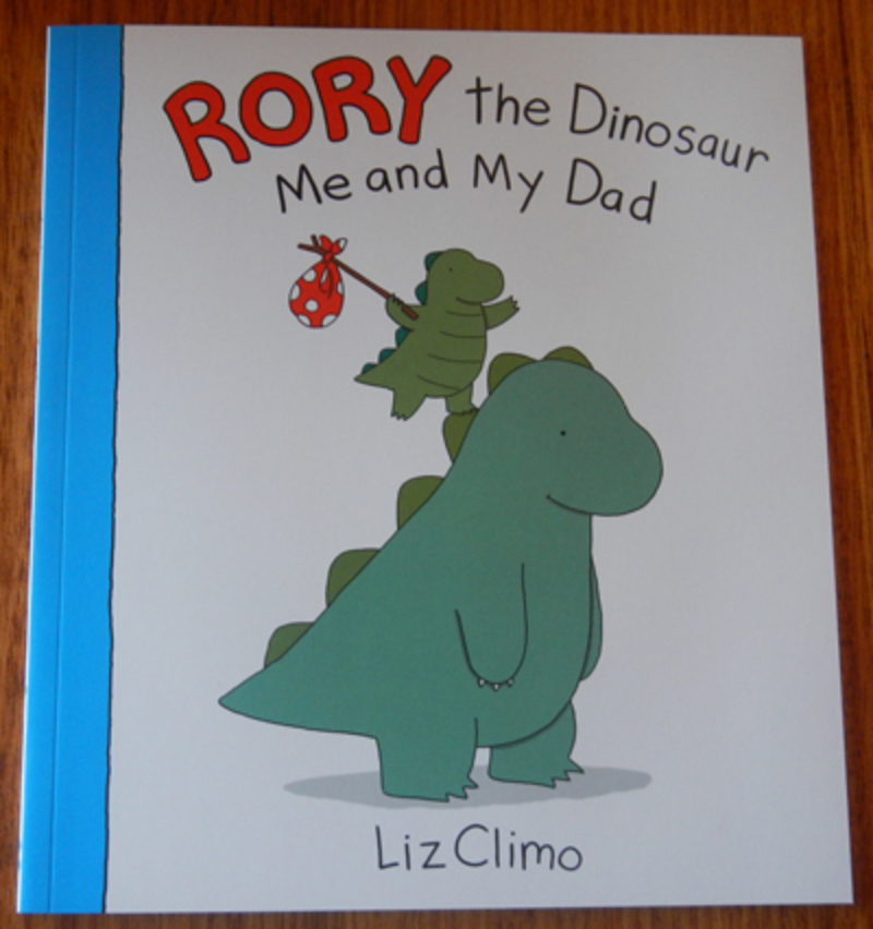 Father's Day: Kids Books Part One