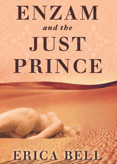 Enzam and the Just Prince by Erica Bell book cover