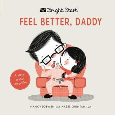 Feel Better Daddy cover image