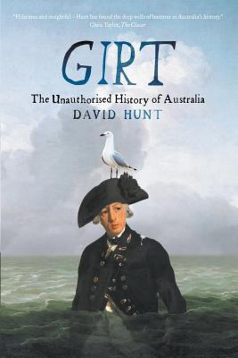 Girt, Australian history