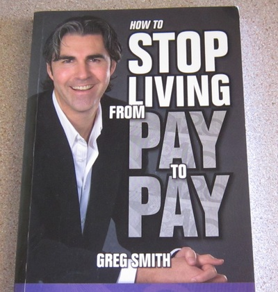 Greg Smith Stop Living From Pay To Pay