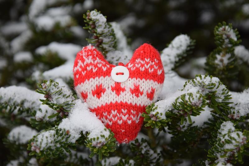 heart decoration  - What are you reading in December 2018?