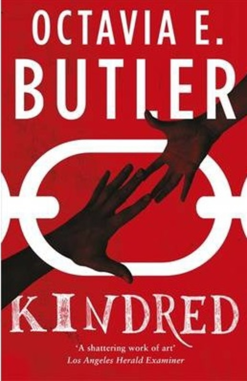 kindred by octavia butler comfy chair