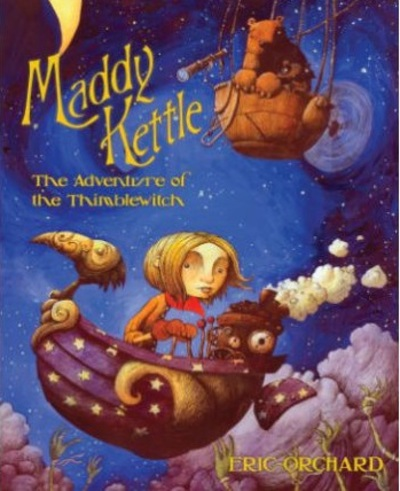 maddy kettle, eric orchard