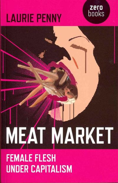 meat market laurie penny