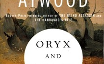 oryx and crake dystopia essay