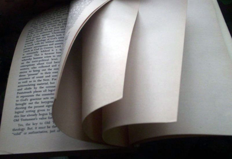 page  - What is the best first sentence of any novel you've read?