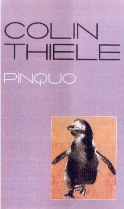 pinquo, australian author, books about animals, childrens books about animals