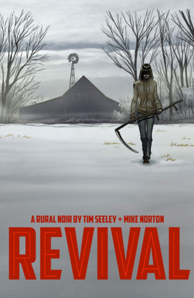 Revival Vol 1: You're Among Friends, Revival