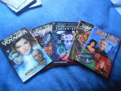 star trek, comics,