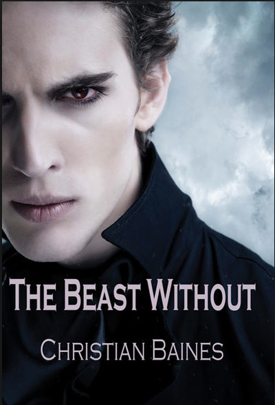The Beast Without book by Christian Baines