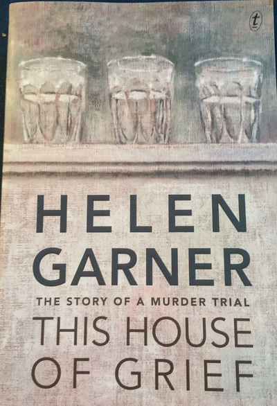 This House of Grief Cover
