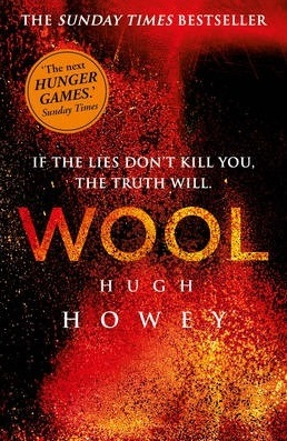 wool, dystopian novel